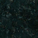Black Galaxy - Polyester Solid Surface