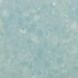 Blueberry Slush - Polyester Solid Surface