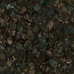 Cocoa - Polyester Solid Surface