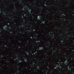 Mystic Black - Polyester Solid Surface