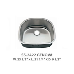 Integral And Stainless Steel Hi Macs 174 Sinks Two And Two