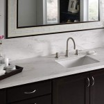 Corian Private Collection Raincloud Solid Surface Bathroom Countertops Vanacouver