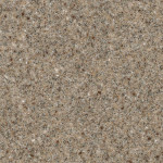 Staron Aspen Brown Solid Surface Vancouver
