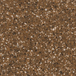 Staron Pebble Copper Solid Surface Vancouver