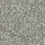 Staron Pebble Grey Solid Surface Vancouver