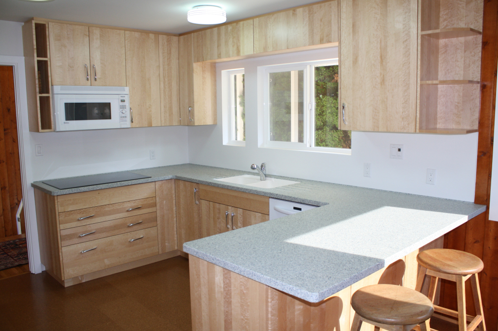 Vancouver Island Karadon Countertop and Full Height Backsplash-Main-Surface